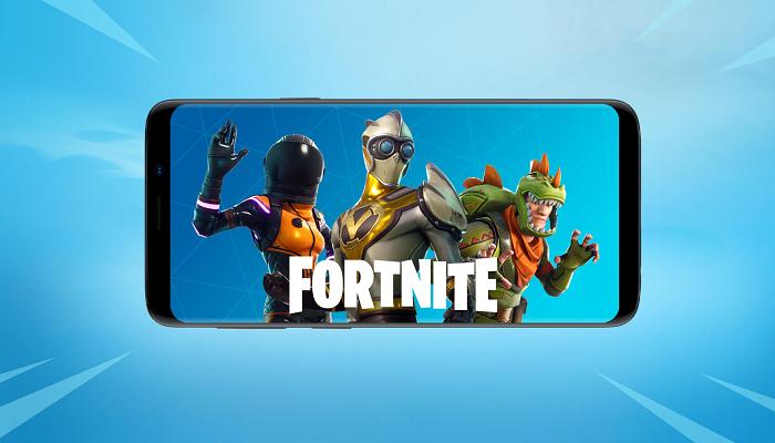 Fortnite v10.31 Update