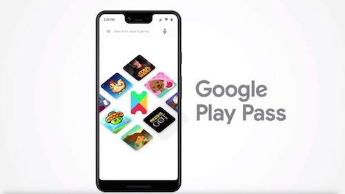 Google Play Pass is the Netflix of Android apps and games