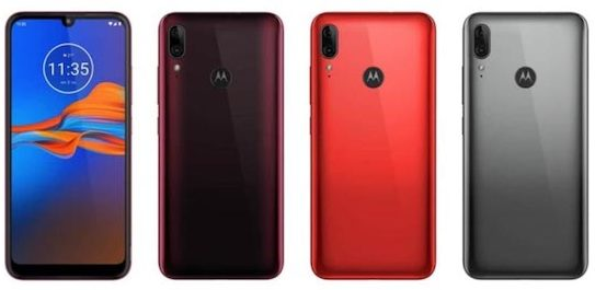 Moto E6S Review, Features, and Prices