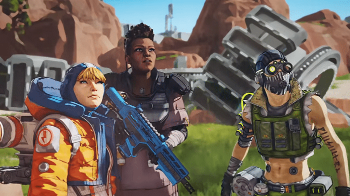 Apex Legends: Season 3