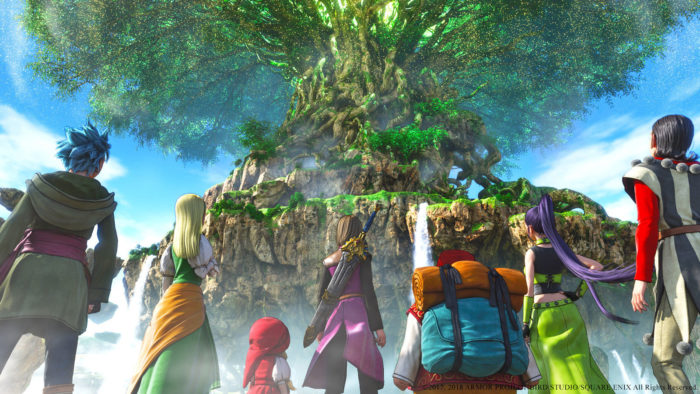 Dragon Quest XI Wiki