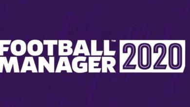 Football Manager 2020 Logo