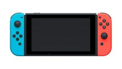Nintendo Switch not charging
