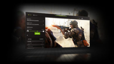 Nvidia Geforce Experience Something Went Wrong