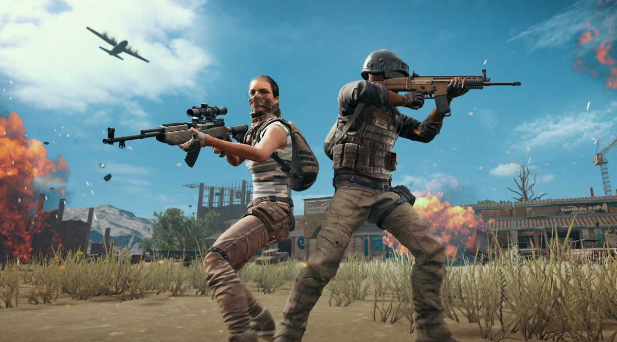 PUBG update 5.1 patch notes brings Miramar map changes