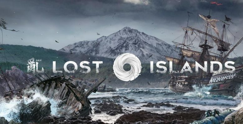 RAN: Lost Islands