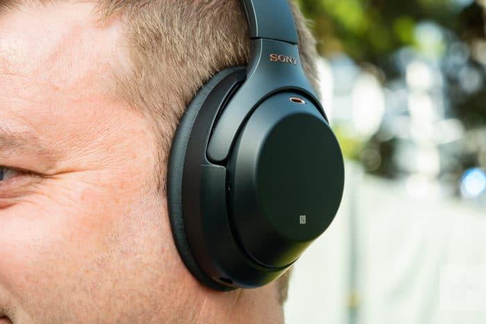Sony WX best noise cancelling headphones