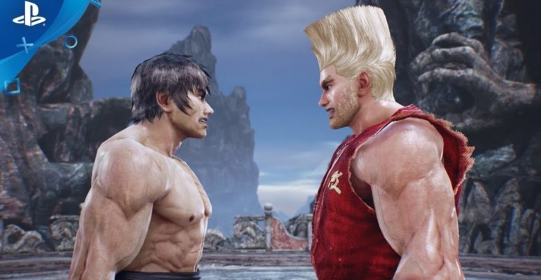 Tekken 8 Everything You Need To Know About Jin S Upcoming Arc