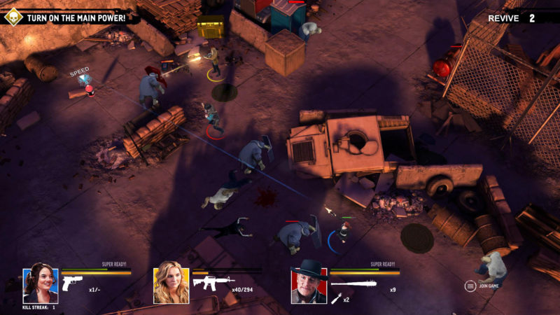 Zombieland 2: Double Tap - Road Trip