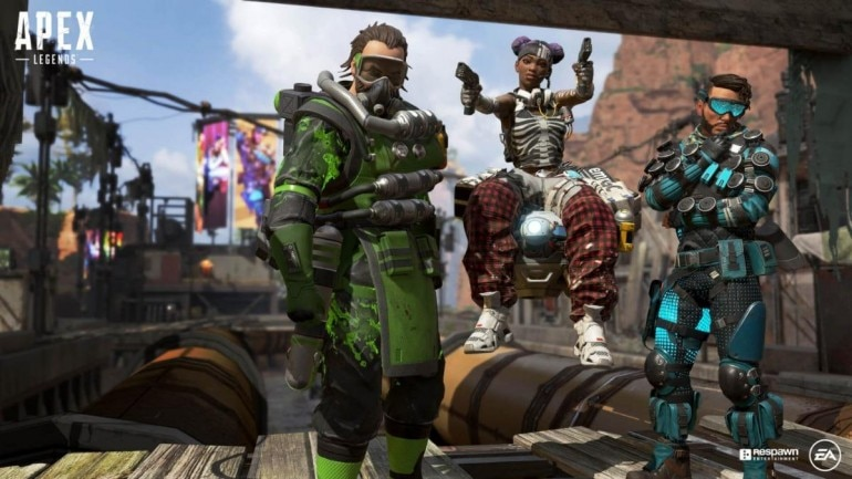 Apex Legends Mobile Release Date