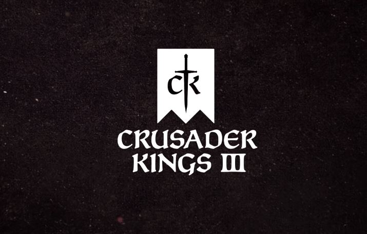 Crusader Kings 3 Coming
