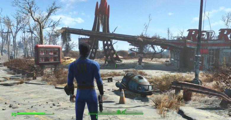 Fallout 4 Wiki