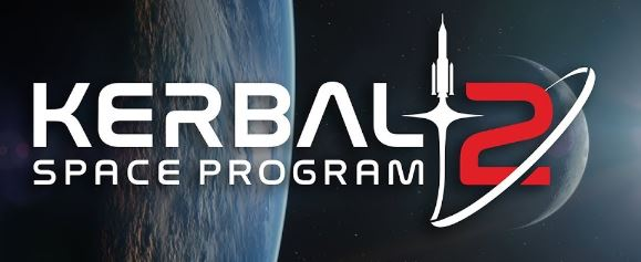 Kerbal Space Program Logo