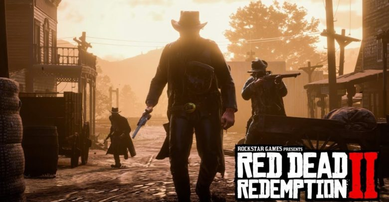 Red Dead Redemption Crashing
