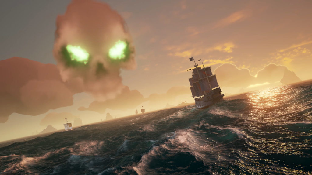 Sea of Thieves Wiki