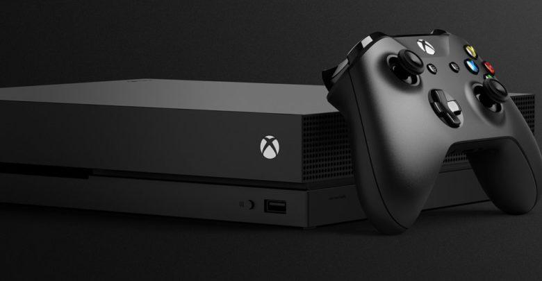 Xbox One Shuffle Button