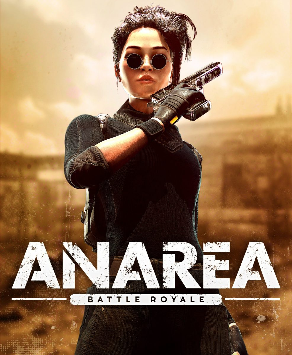 ANAREA Battle Royale