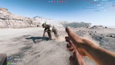 Battlefield VI Multiplayer