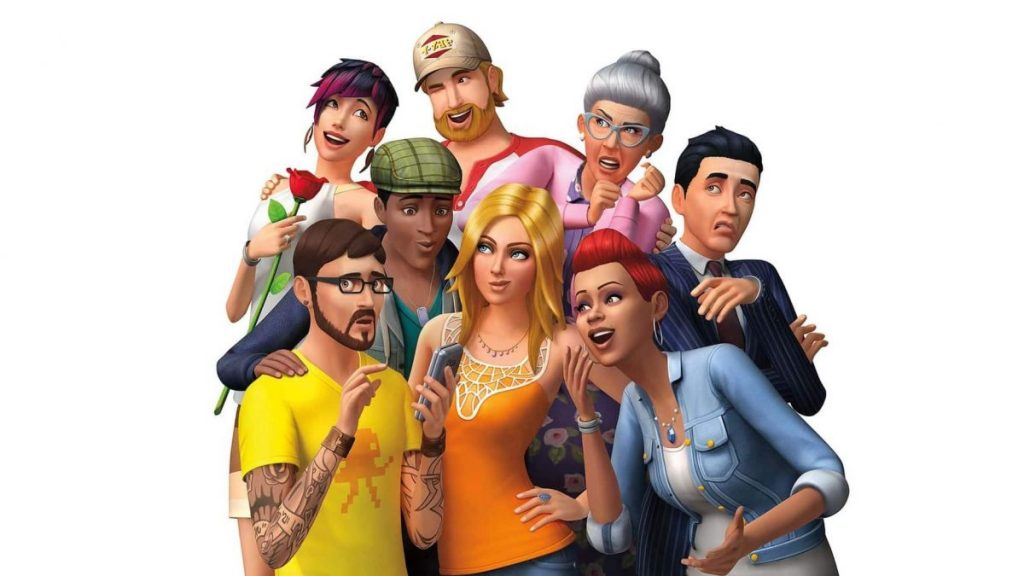 Sims 5