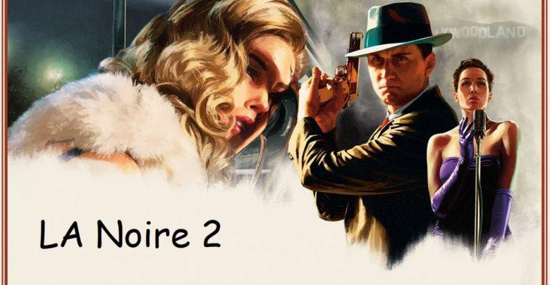 LA Noire 2