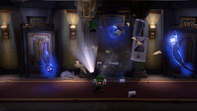 Luigi's Mansion 4