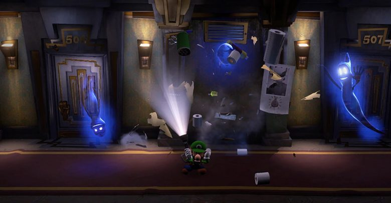 Luigi S Mansion 4 What Nintendo Has Stored For Us