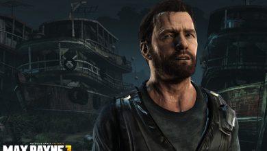 Max Payne 4