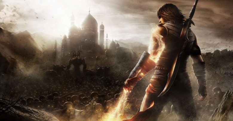 New Prince of Persia
