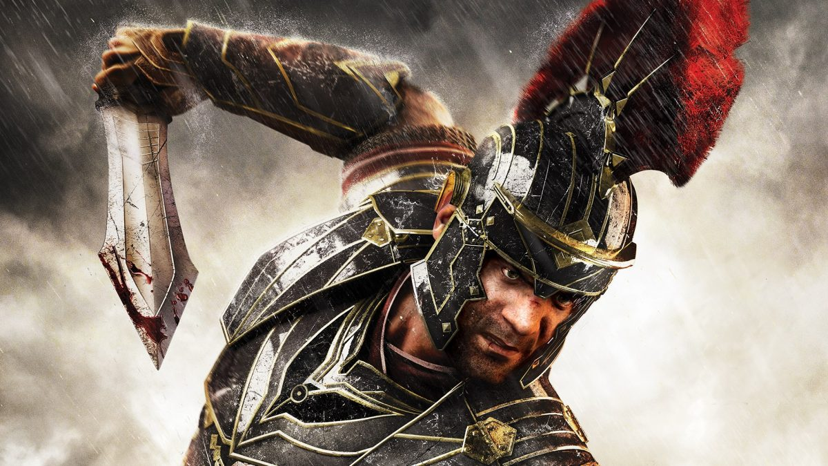 Ryse: Son of Rome 2