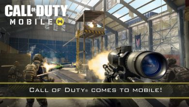 Call of Duty Mobile Lite