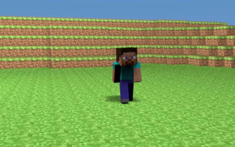 Minecraft Multiplayer