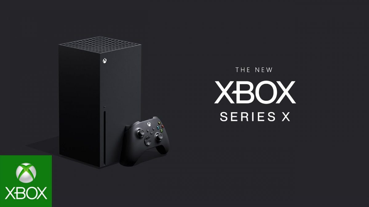 Quick Resume and More New Features on Xbox Series X