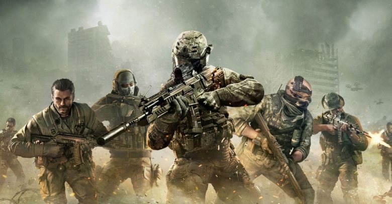 Free to Play Call of Duty
