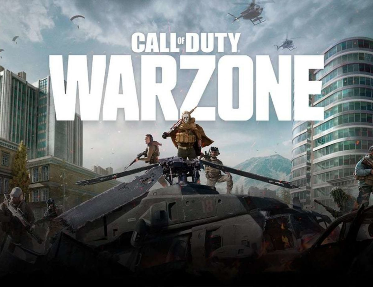 Call of Duty Warzone Lite