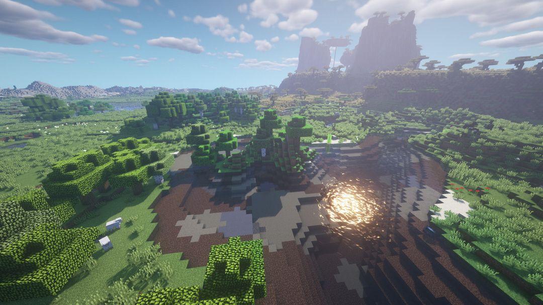 install shaders on Minecraft