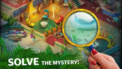 Best Hidden Object Games