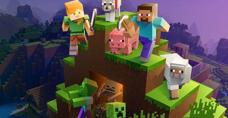 Update Minecraft