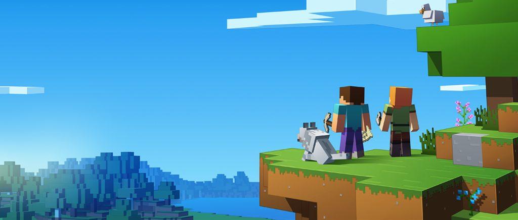 Update Minecraft - Windows
