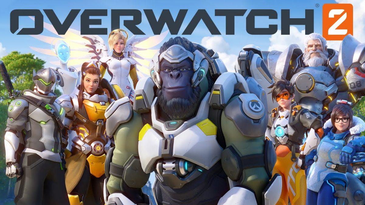 Overwatch Series