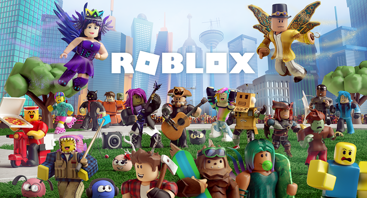 Recover a Hacked Roblox Account