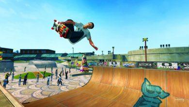 Tony Hawk's Pro Skater 6