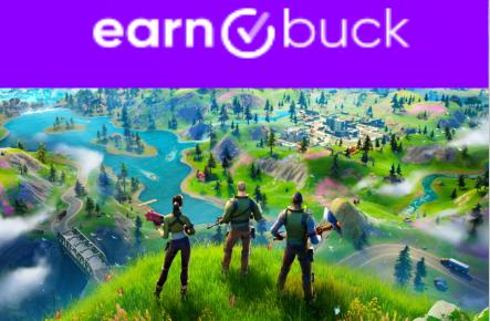 EarnVBuck.com