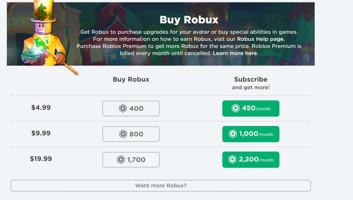 how to trade in Roblox