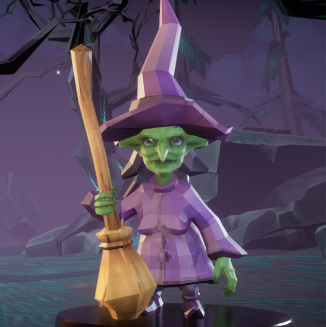 Tips for playing as a witch