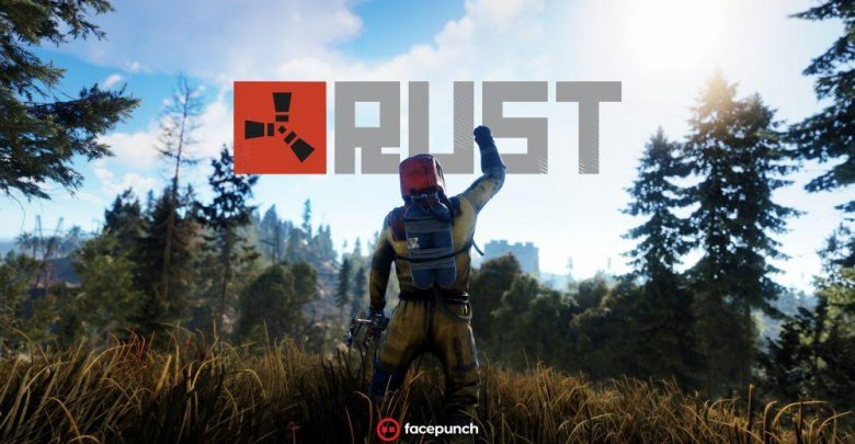 A beginners guide to RUST