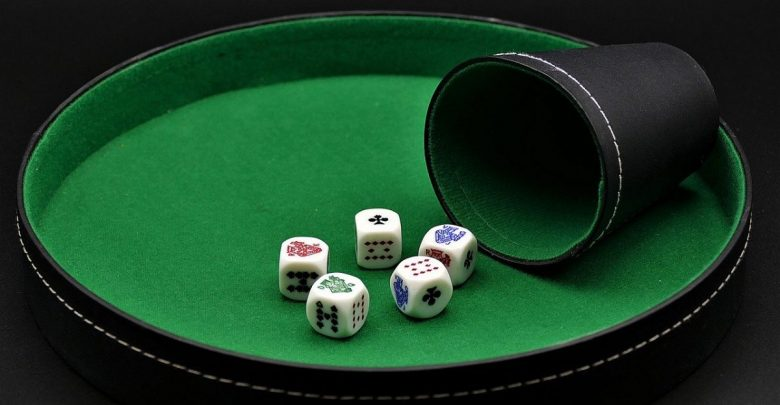Games That Cross the Line between Gaming and Gambling