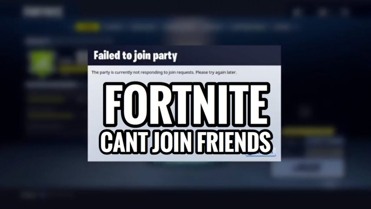 Fortnite Error Code 93