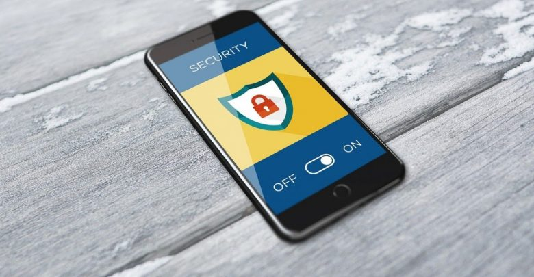 Smartphone Data Safety in 2020