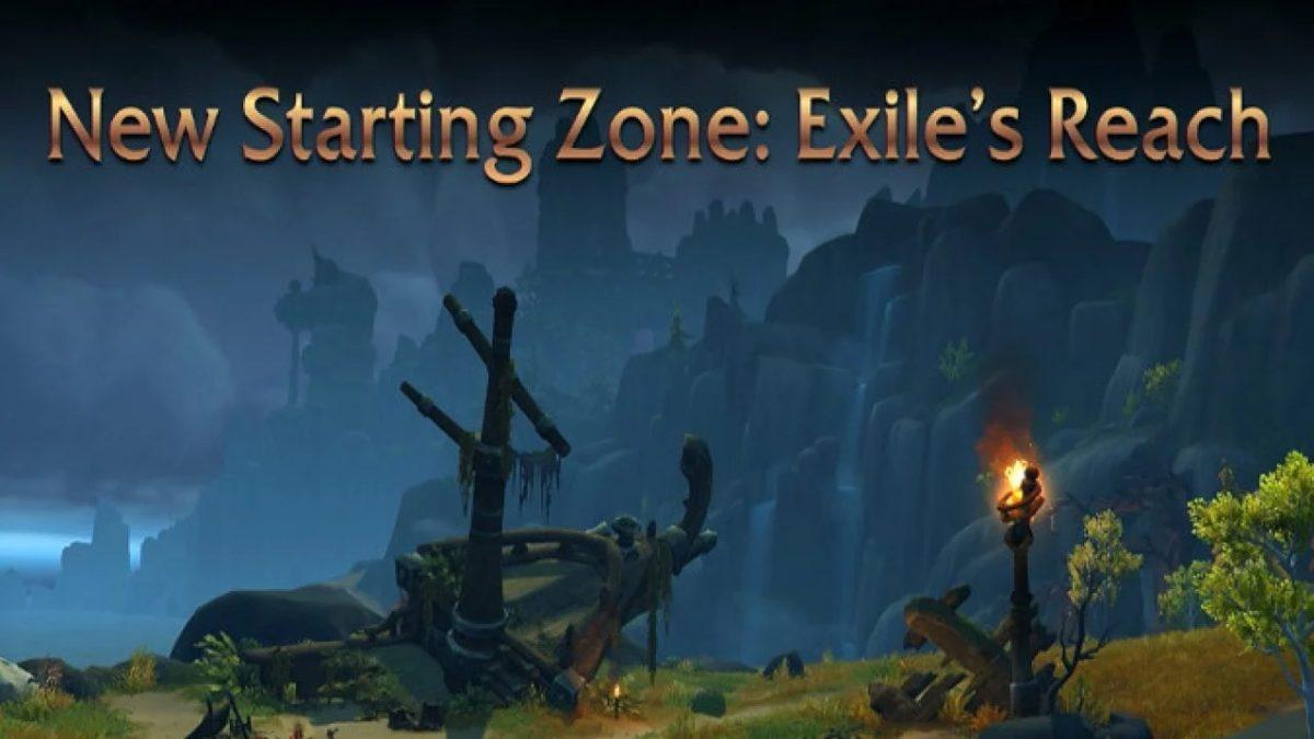 World of Warcraft Shadowlands 2