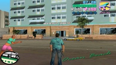 Grand Theft Auto Vice City 1